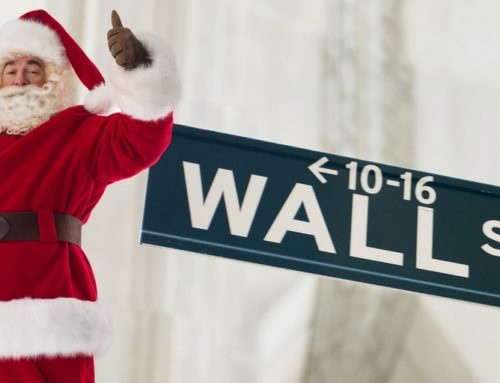Will Santa Visit Wall Street This Year? The History Of The Santa Claus Rally